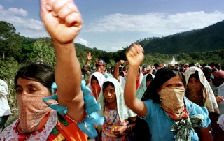 zapatista-women