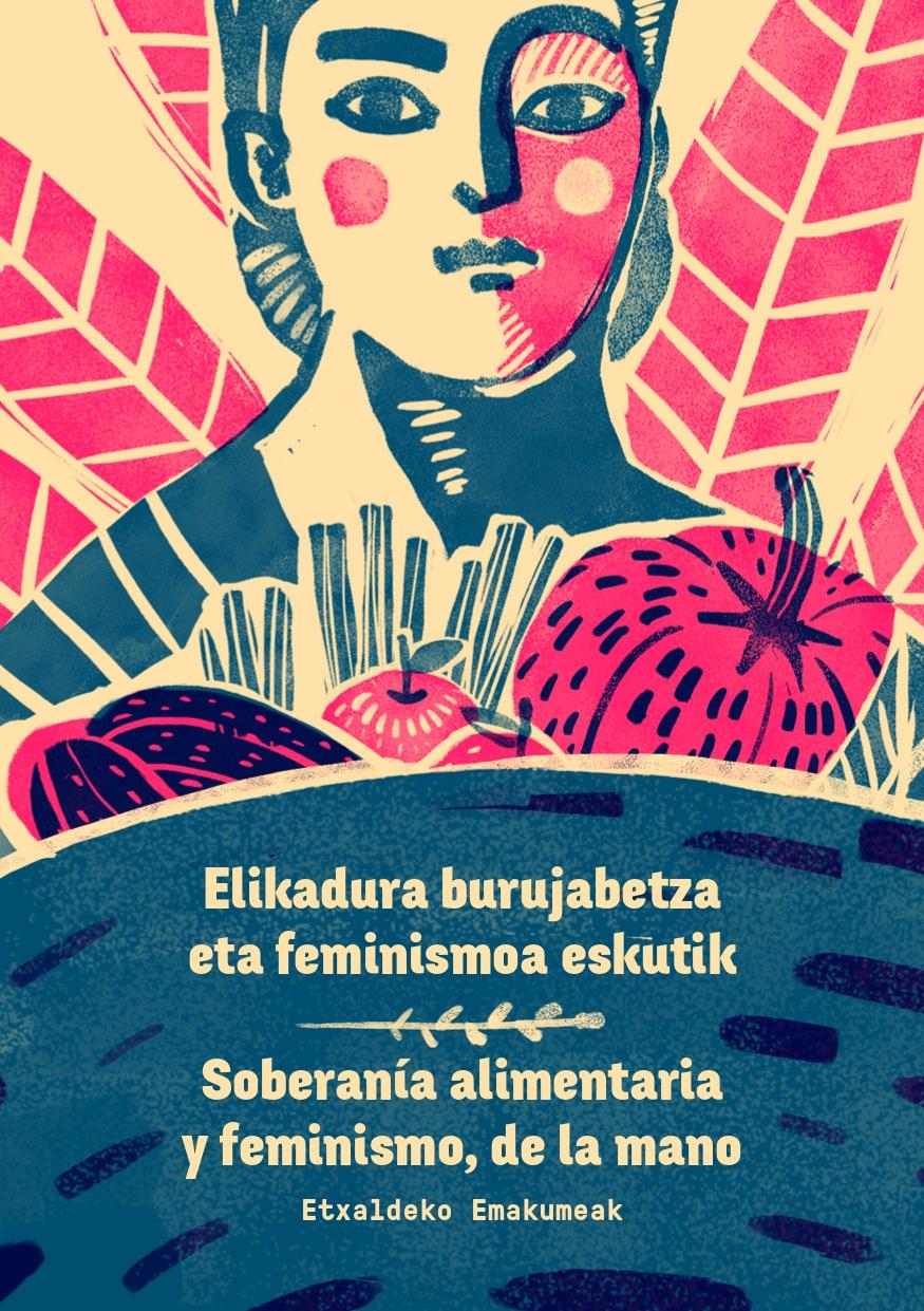 ELIKADURA BURUJABETZA ETA FEMINISMOA ESKUTIK_foto